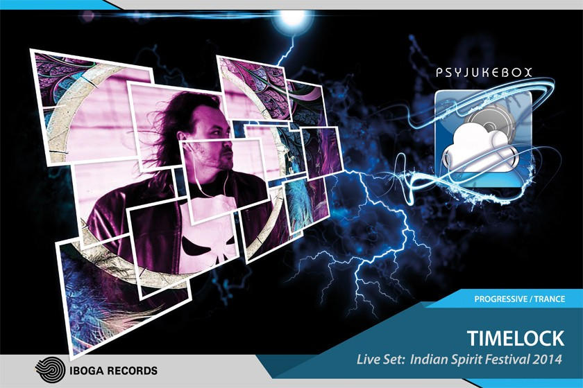 TimeLock_Live_@Indian_spirit_2014_PSYJUKEBOX_download