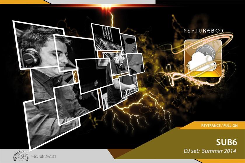 Sub6-July-2014_PSYJUKEBOX_download