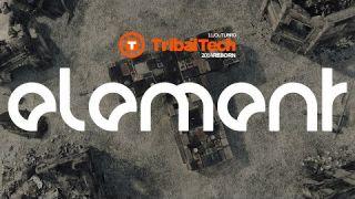 ELEMENT ∞ TribalTech REBORN . 11/10/2014
