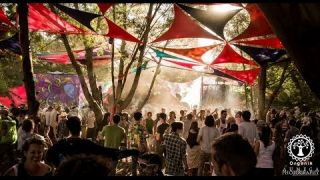 Organik - Love Project 2014 - OFFICIAL AFTERMOVIE