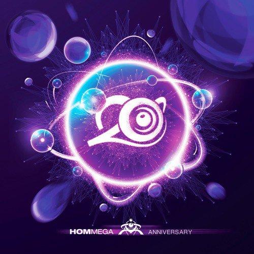 HOMmega 20 Anniversary