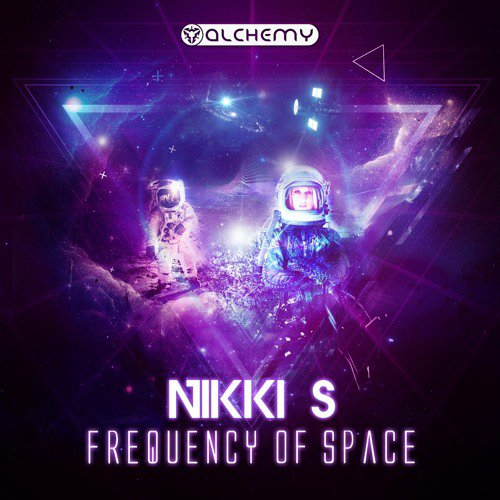 Frequency of Space