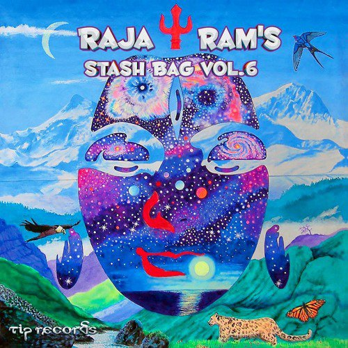 Stash Bag Vol. 6