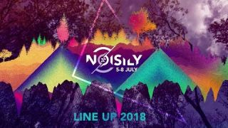 Noisily 2018 - Full Lineup announcement