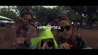 Hipnotica 5 Anos | KOBOT | By UP Audiovisual