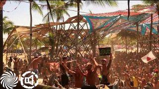 LOUD @ Universo Paralello Festival 2015-2016