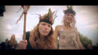 Avalon // Tristan @ Psy-Fi Festival 2015 (Official Video)