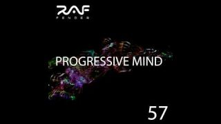Raf Fender Progressive Mind 57