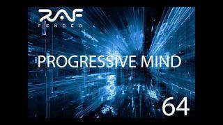 Raf Fender Progressive Mind 64 Psytrance Mix