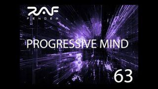 Raf Fender Progressive Mind 63 Psytrance Mix