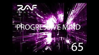 Raf Fender Progressive Mind 65 Psytrance Mix